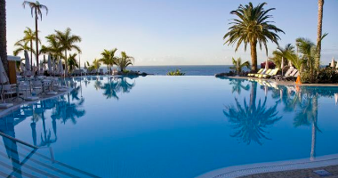 Read more about the article TENERIFE <br> (Cena no: 565 €   8 Dienas)