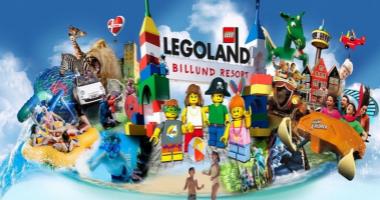 Read more about the article DANIJA – AVIOTŪRE UZ LEGOLAND BILLUNDA <br> (Cena no: 600 € | 4 Dienas)