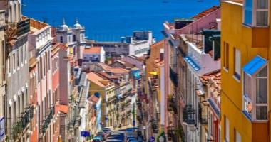 Read more about the article DIVAS GALVASPILSĒTAS: LISABONA – PORTO <br> (Cena no: 880 € | 8 Dienas)
