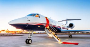Read more about the article PRIVĀTĀS LIDMAŠĪNAS (private jet)